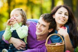 מחקר בריאות הילדים והמשפחה