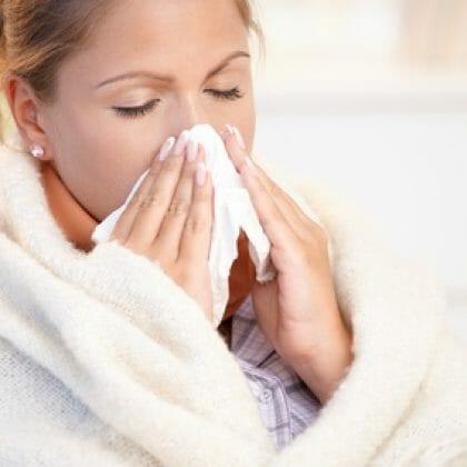 אלרגיה עונתית