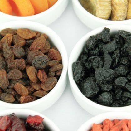"""על ט""""ו בשבט, פירות יבשים ותרופות סבתא"""